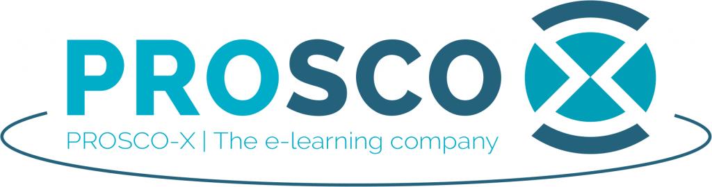Logo PROSCO X 1