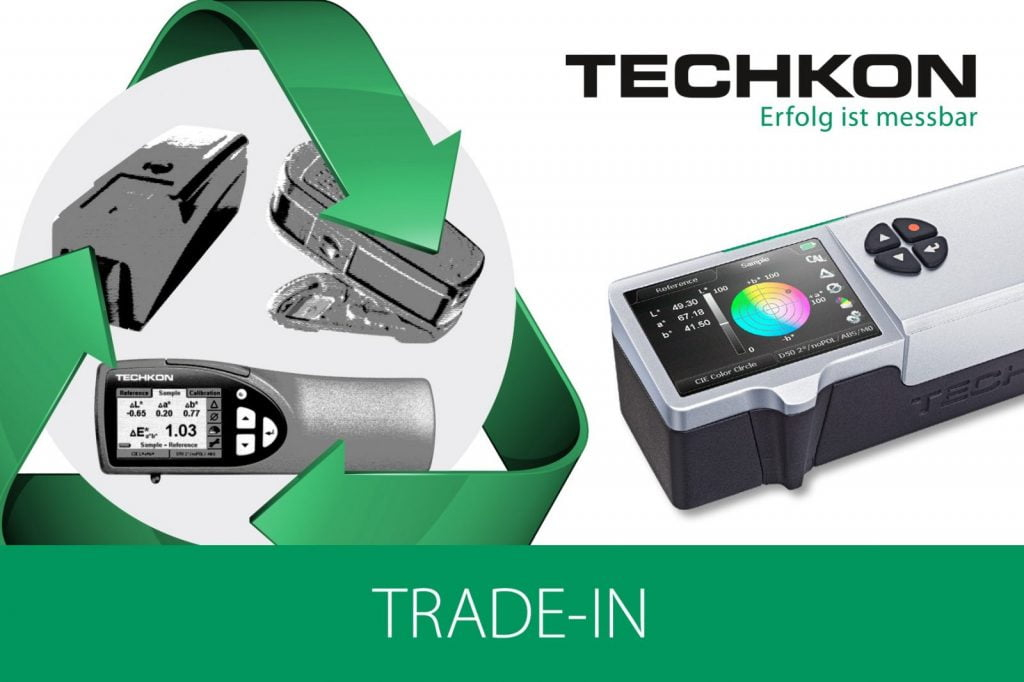 TECHKON Trade In RGB